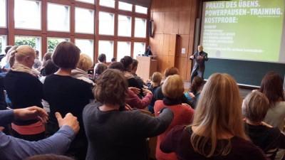 KiS Fortbildung in Köln Michael Paul In diesem Schuljahr trafen sich die Kölner Lehrerinnen und Lehrer bereits am ersten Dezember-Wochenende