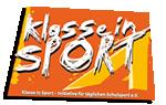 Klasse in Sport Logo